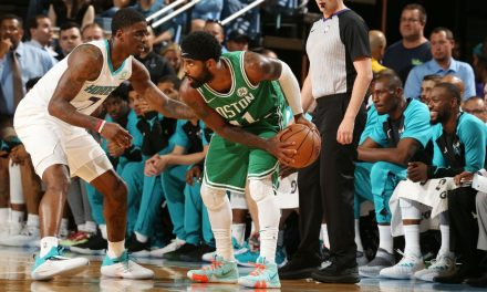 Three Takeaways: Celtics 97, Hornets 104