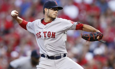Boston Red Sox broke a few major streaks amid monster comeback