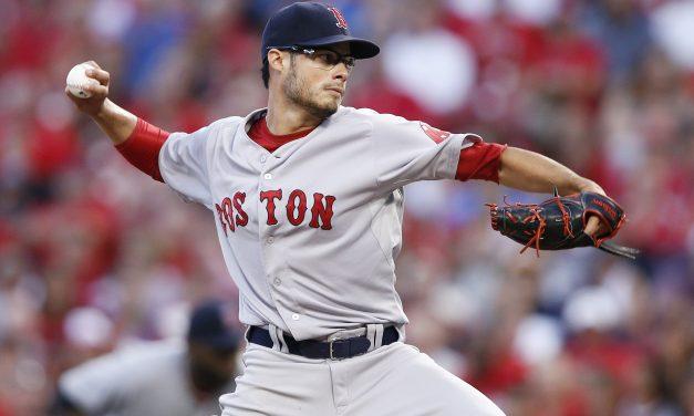 Boston Red Sox broke a few major streaks amid monster comeback