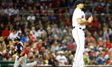 It's Time for the Red Sox to Do Something with Nathan Eovaldi