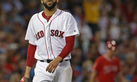 David Price Likely to Miss Next Start in Atlanta