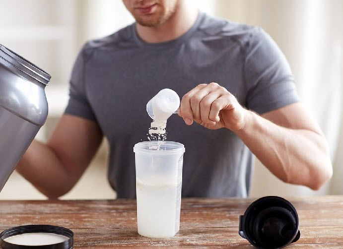 Proteins and Supplements: Increase the Zest of Your Body