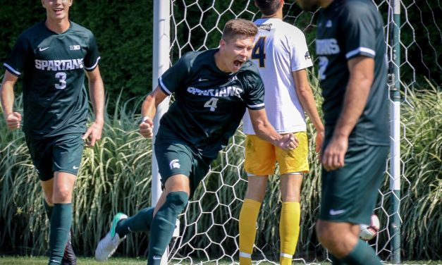 Scouting Report and Interview w/ Revs Academy Prospect Nick Woodruff