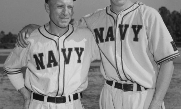 JOHNNY PESKY AND TED WILLIAMS: AN UNTOLD STORY BEHIND A RED SOX WINNING STREAK