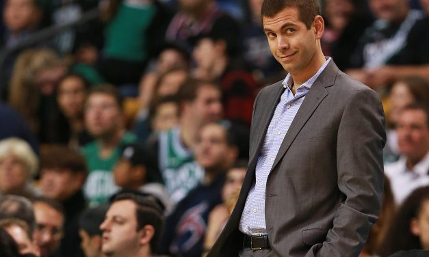 Boston Celtics: New Coaches for a New Direction