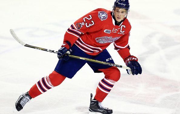 Boston Bruins prospect watch: Jack Studnicka