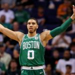 Do the Celtics have a Better Future then the Warriors?