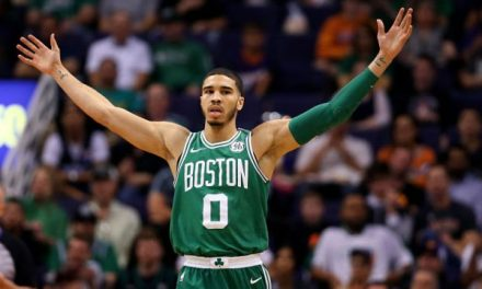 You Won't Believe What NBA Legend Grant Hill Had to Say About Jayson Tatum