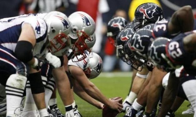 Matchups To Watch For In Patriots Versus Texans
