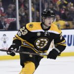 Who Will Be on the Bruins' Third Line?