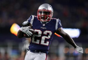 The Evolution of Patriots Recieving Backs and Ralph Webb's Future With the Team