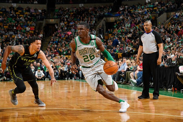 Jabari Bird Arrested for Assault on Friday
