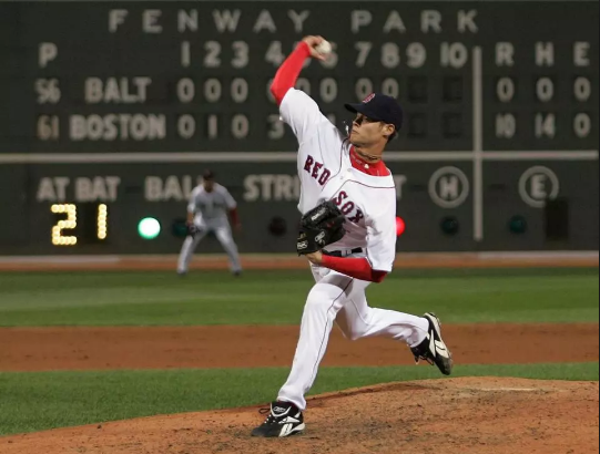 Top Five September Call-Ups in Red Sox History