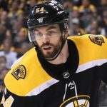 Bruins Trade Adam McQuaid to New York