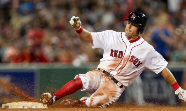 W2W4: Red Sox vs. Astros