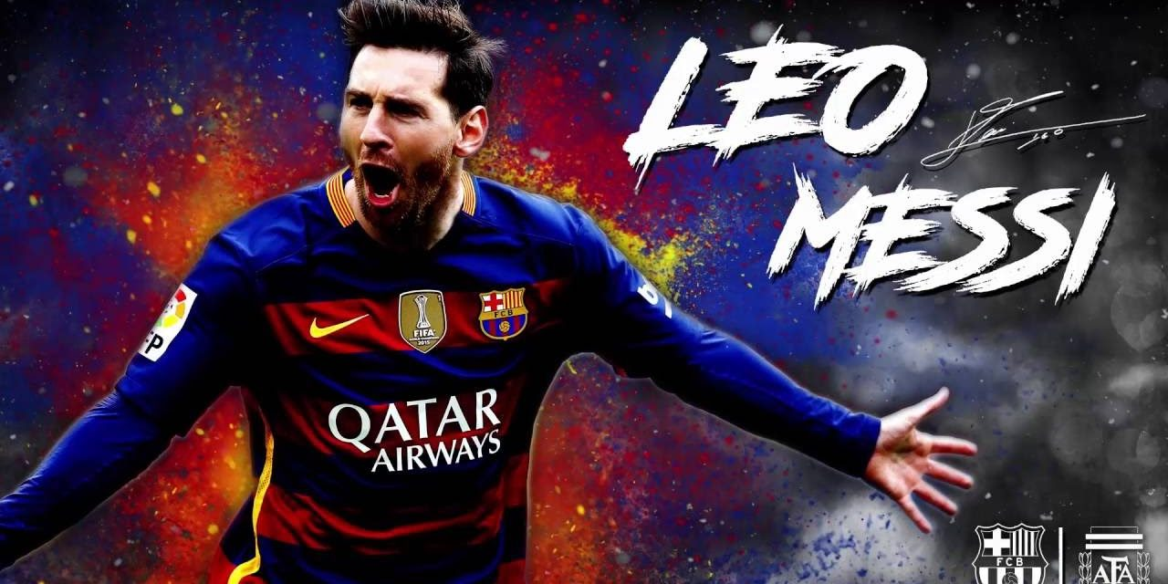 Who Is the Greatest Footballer of All-Time: Lionel Messi
