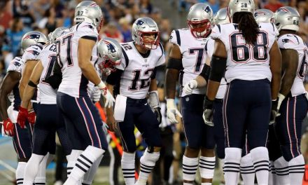 What Have We Learned from the Patriots' Preseason?
