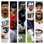 Who Would You Want at Your Side for a Bar Fight: Boston Sports Edition
