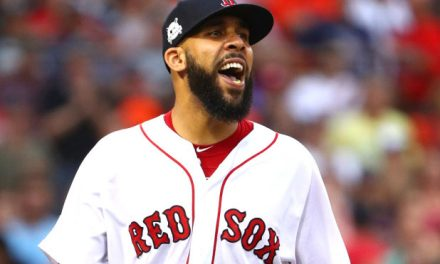 David Price: Beyond Thunderdome