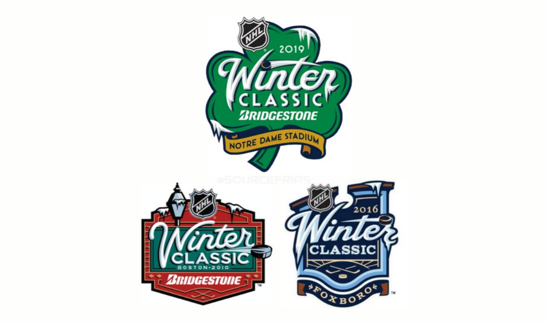 Boston Bruins: Winter Classics and Jerseys
