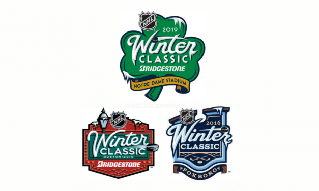 Boston Bruins: Winter Classics and Jerseys