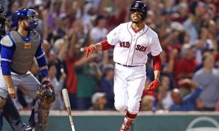 The Mookie Betts Scenario