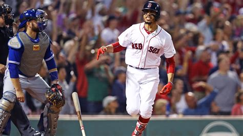 Its time to give Mookie Betts a 20 year contract.