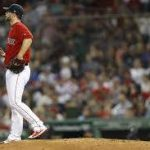 Red Sox Should Target Three Relievers This Offseason