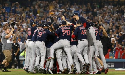 The 2018 Red Sox Are One of the Greatest Ever