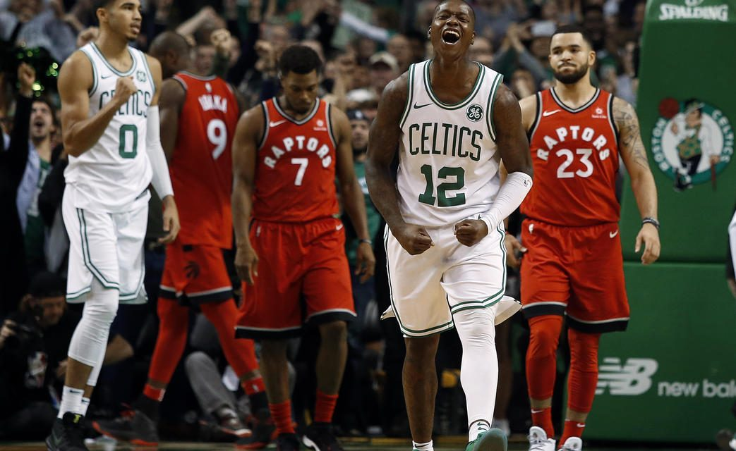 Celtics / Raptors Preview