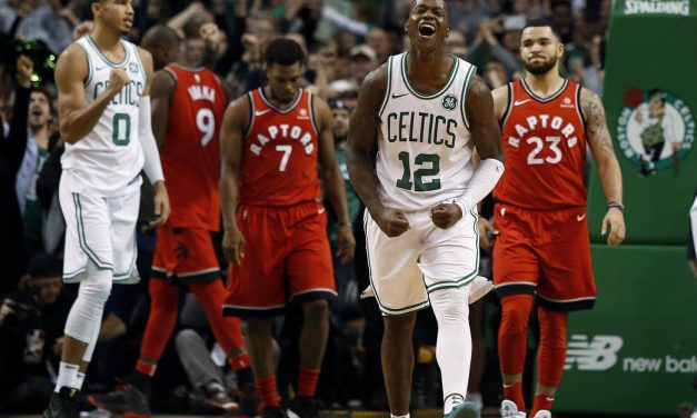 Celtics / Raptors Preview