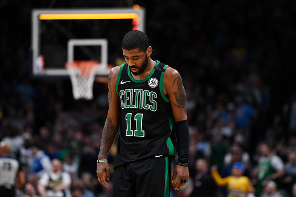 Celts' Only Constant is Inconsistency