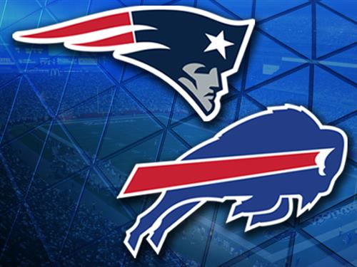 Patriots vs Bills Game Preview