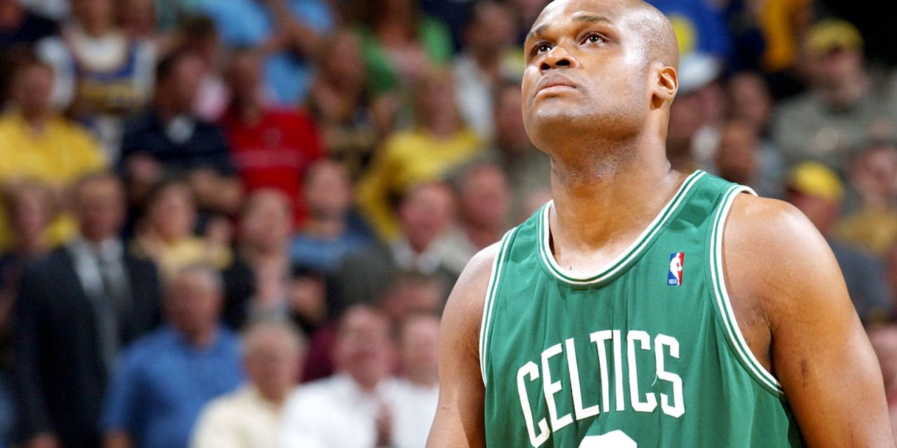 Greatest Celtics to Never Win a Championship