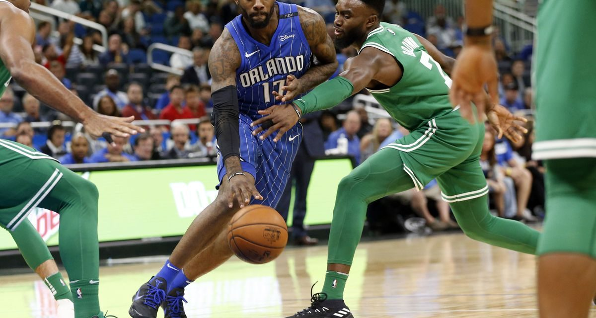Celtics / Magic Preview