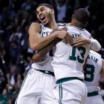 Can Celtics' Defense Carry Team Back to Eastern Conference Finals?