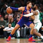 Celtics Edge Pistons 108-105: Three Takeaways