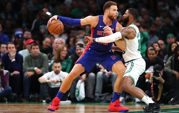 Celtics Edge Pistons 108-105: Three Takeaways