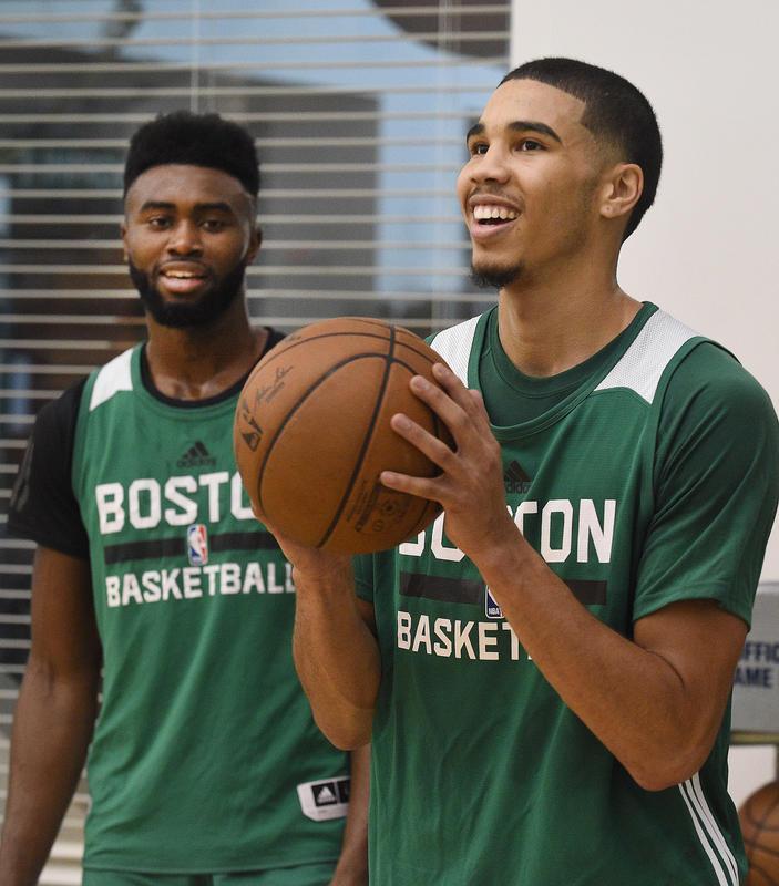 Davis Celtics