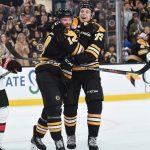 Home Opener: Bruins vs Senators