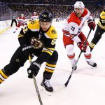 GAME PREVIEW: Boston Bruins vs Carolina Hurricanes