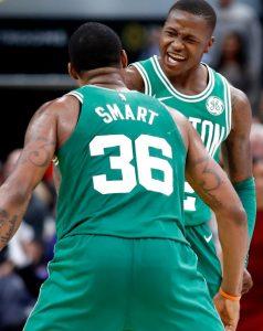 Rozier Celtics