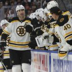 Boston Bruins vs Sabres: Redemption in Buffalo