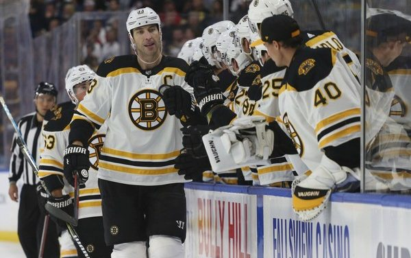 Boston Bruins vs Sabres: Redemption in Buffalo