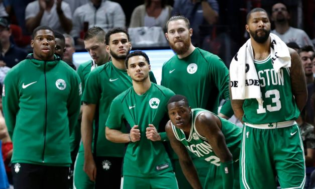 Can the Celtics Claim the East?