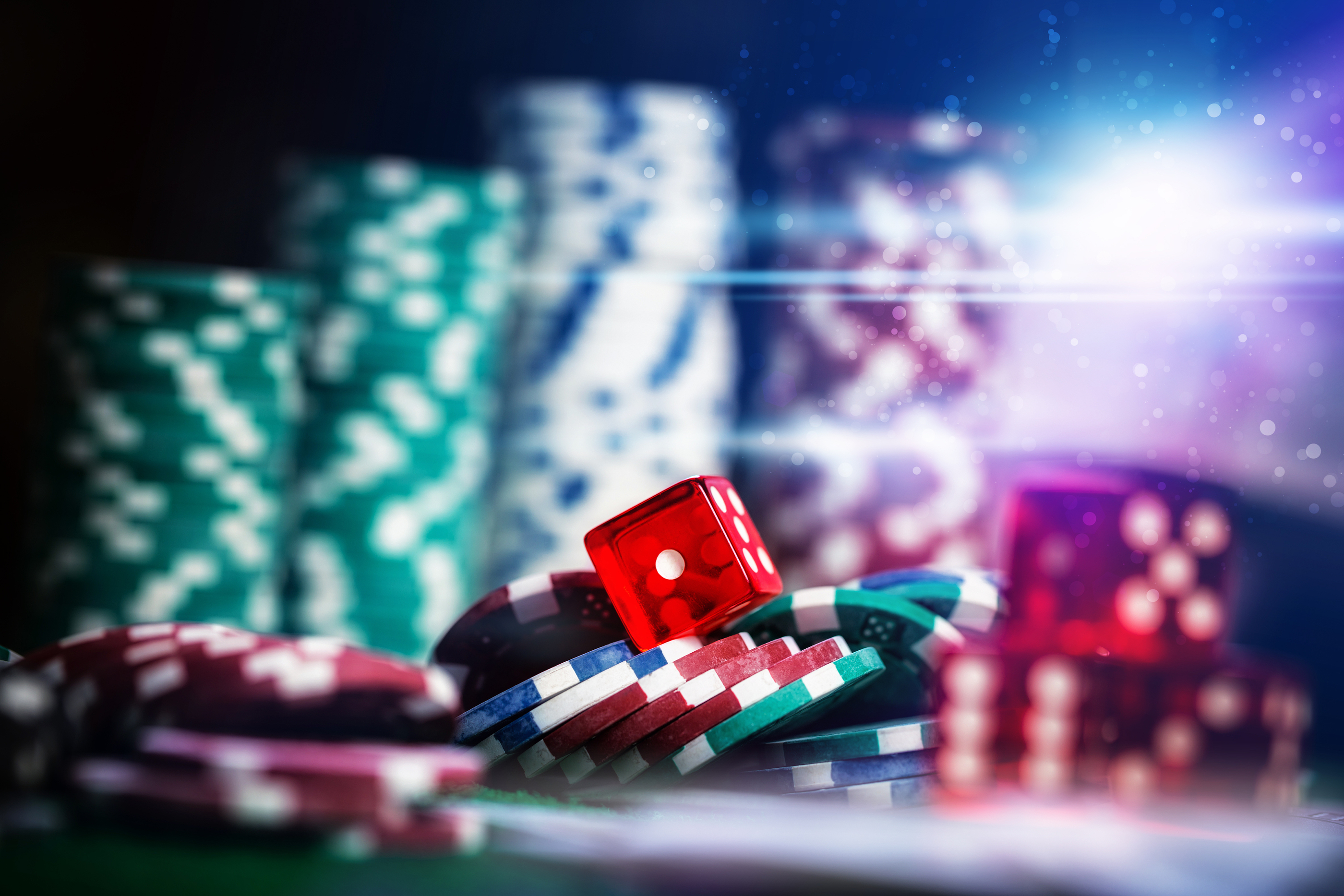 Top 5 uk poker sites