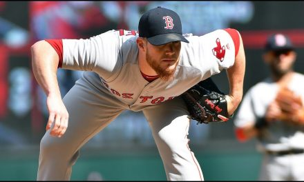 The 2019 Red Sox Bullpen: The Craig Kimbrel Question