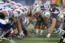 Matchups To Watch For In Patriots versus Bills
