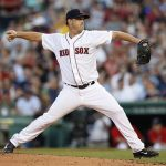 Should Steven Wright Be on World Series Roster?