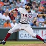 Why David Price Has Earned Another Start
